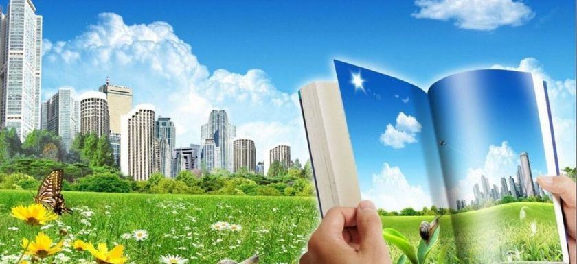 екологический рейтинг