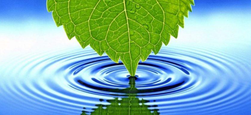 учет пресной воды