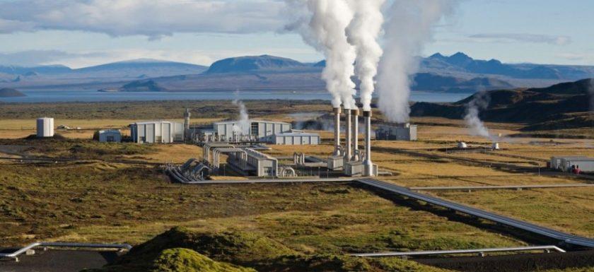 измерение выбросов