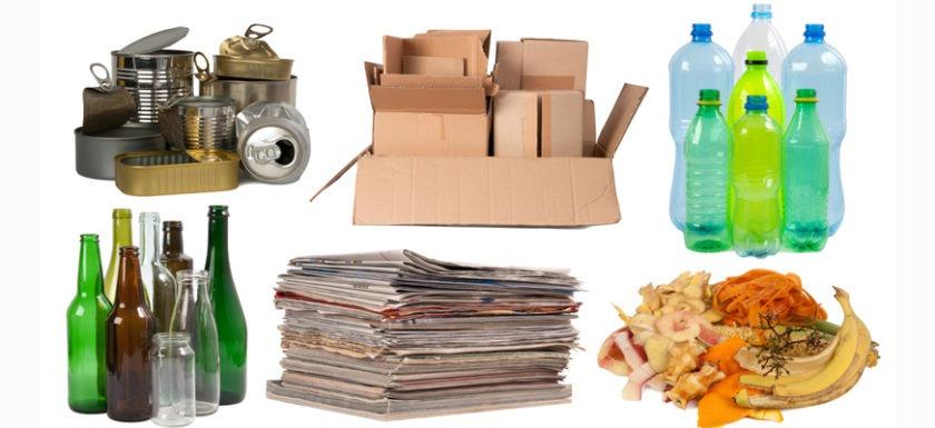 перевод отходов в категорию товаров
