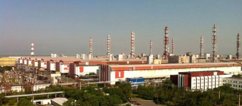 В России введут автоматические штрафы для предприятий-загрязнителей окружающей среды