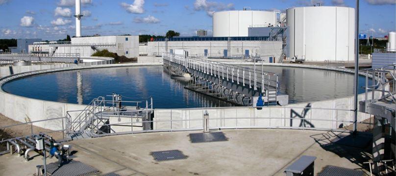 контроль очистки сточных вод