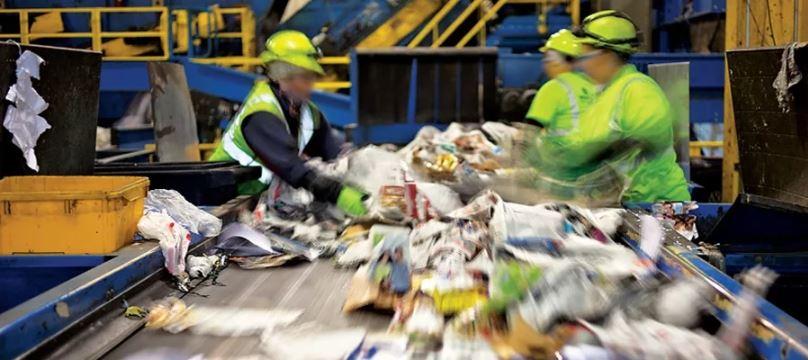 утилизация отходов обезвреживание