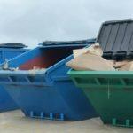 лимиты на размещение отходов